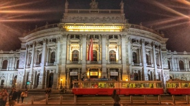 Museum of Natural History, Wien
