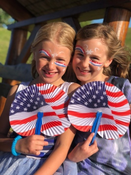 American Girls!