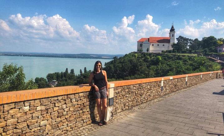 Views from Tihany