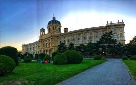 Museums, Vienna