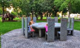 Sigmund Freud Park