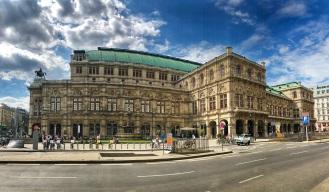 Staatsoper (Opera House)
