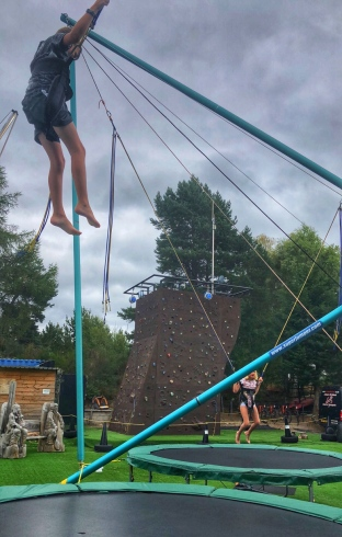 Jump, Didi!