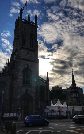 Edinburgh Interfaith Assoc.