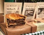 Wild Beaver Pie...?!